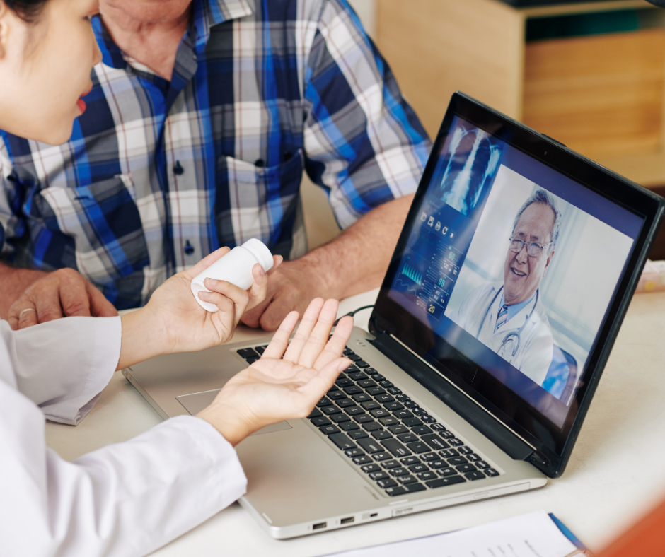 Your Step-by-Step Guide to Working with Remote Patients